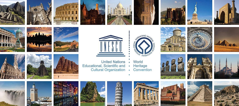 UNESCO World Heritage List