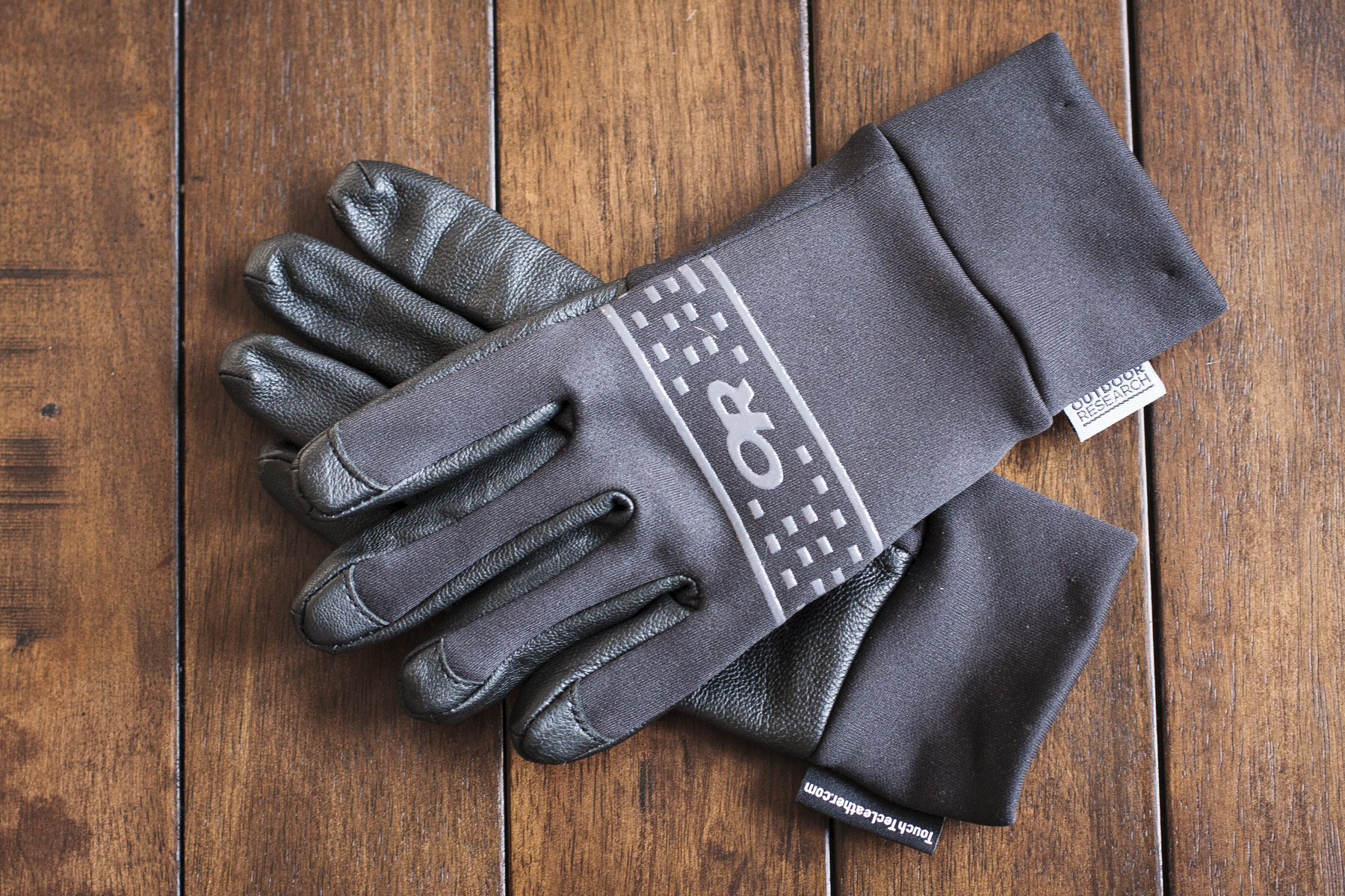Outdoor Research Sensor Gloves Review