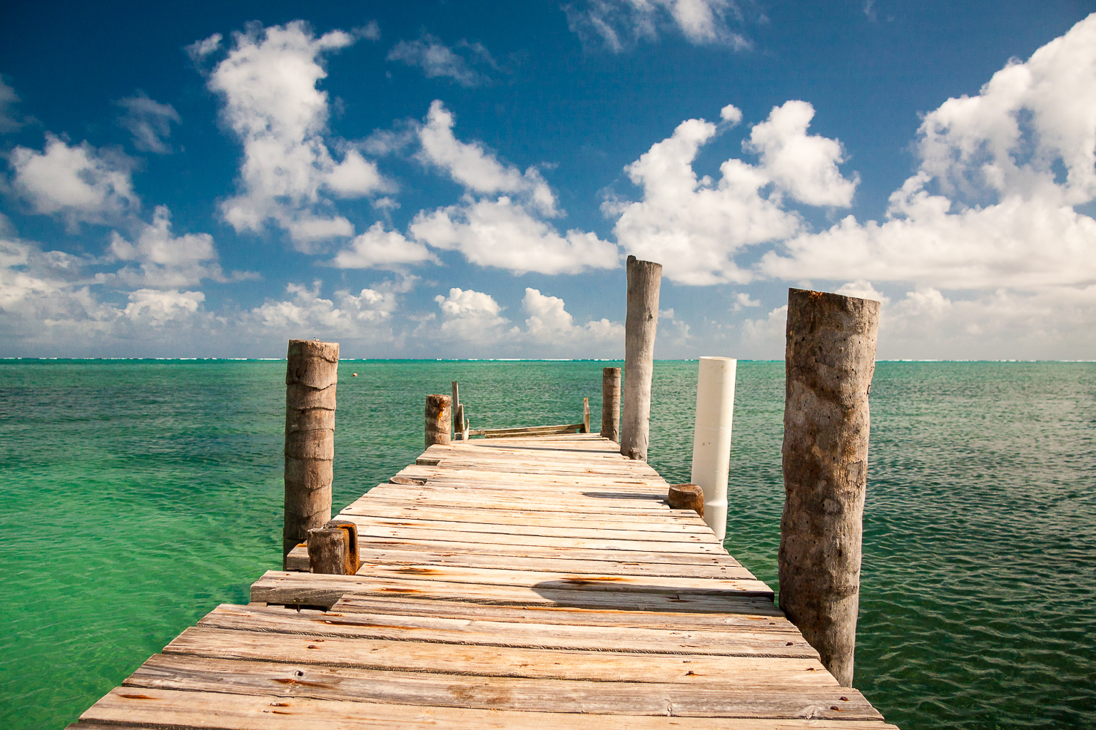 Caye Caulker: A Bit of Paradise on Earth
