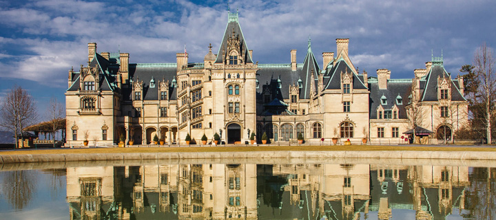 The Biltmore Estate: America's Castle