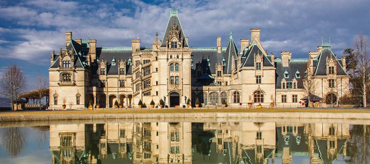 The Biltmore Estate: America's Castle