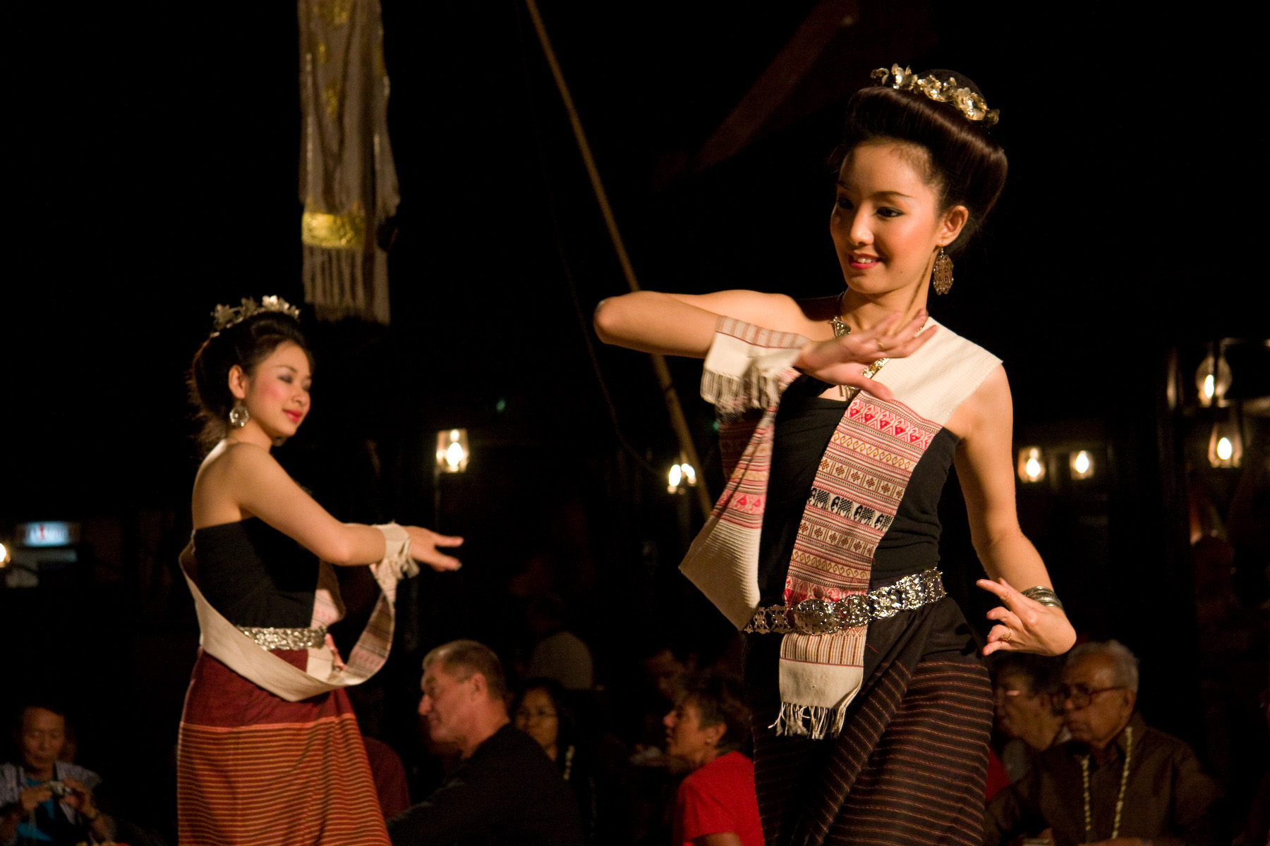 Old Chiangmai: Preserving the Traditions of Thailand