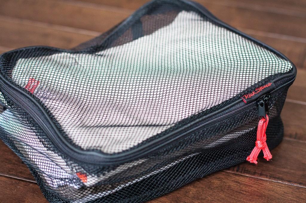 Rick Steves Packing Cube