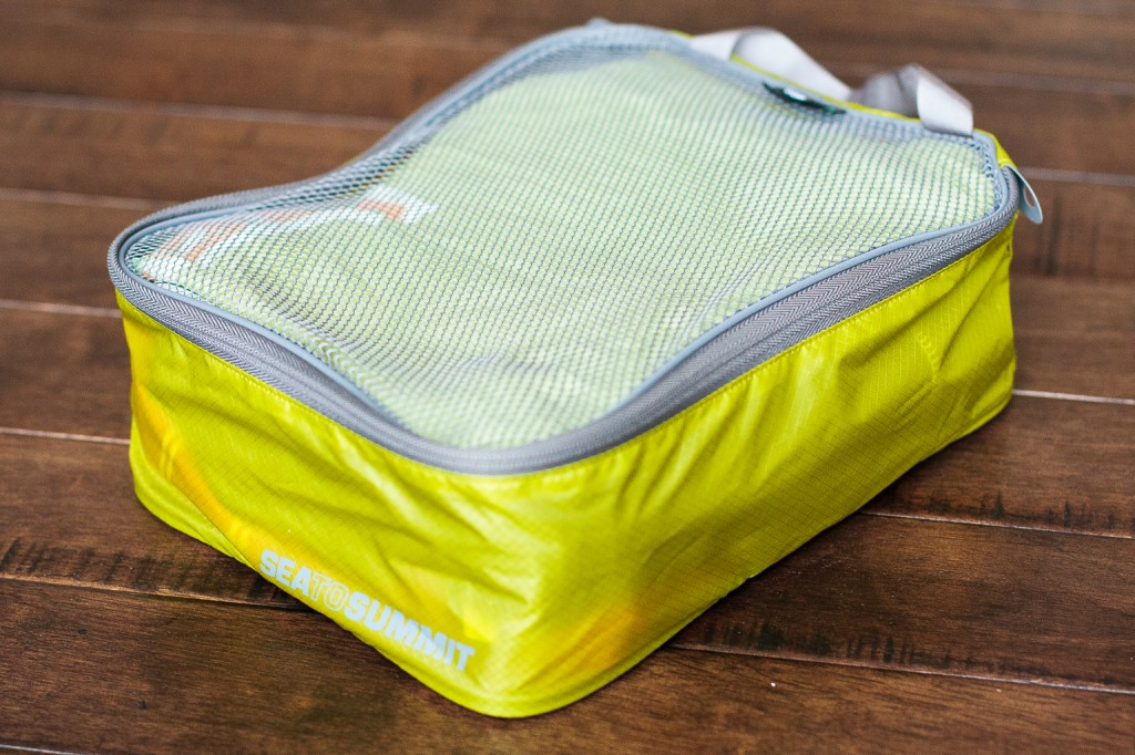 Sea-to-Summit Garment Mesh Bag