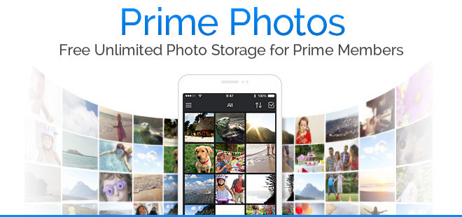 Use Amazon Prime Photos to Backup Your Travel Images