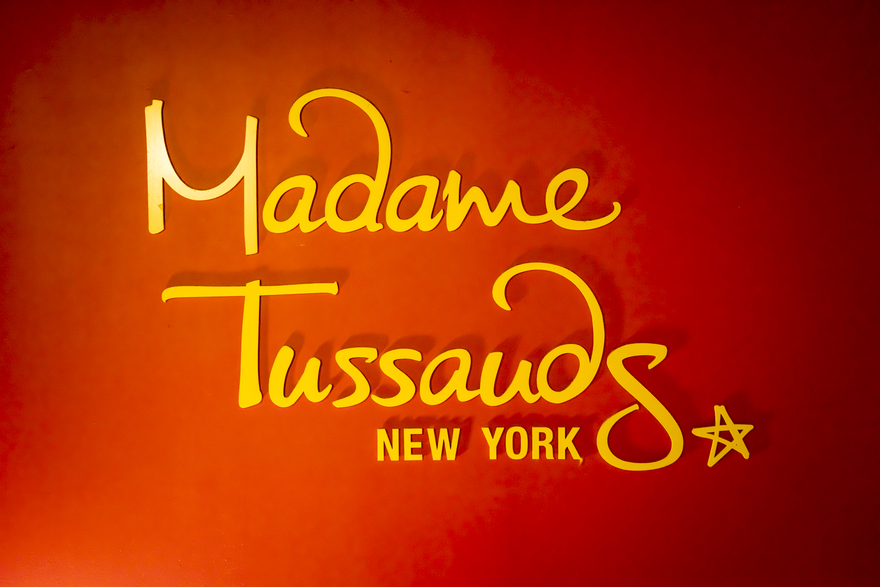 Madame Tussaud's House of Wax