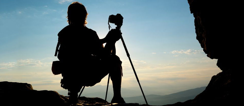 The Best Tripod for Travel Photography