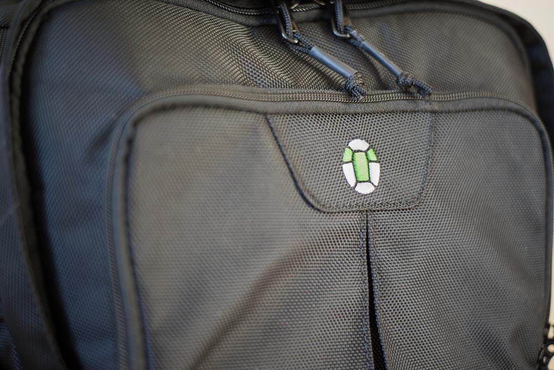 Tortuga Backpack Review