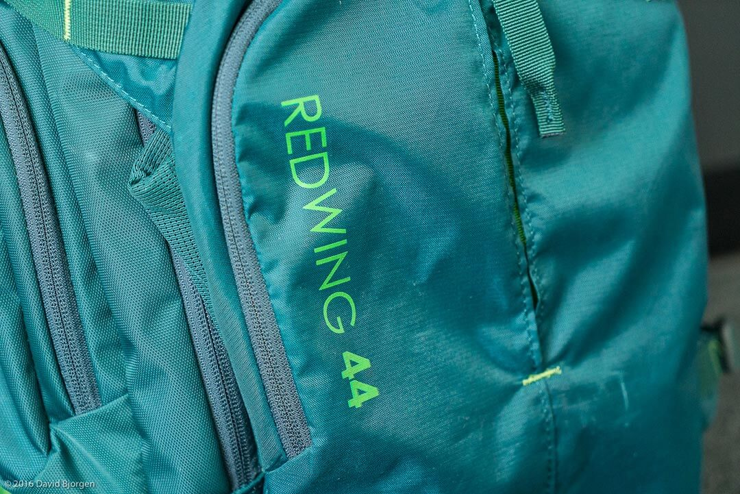Kelty Redwing 44 Backpack Review