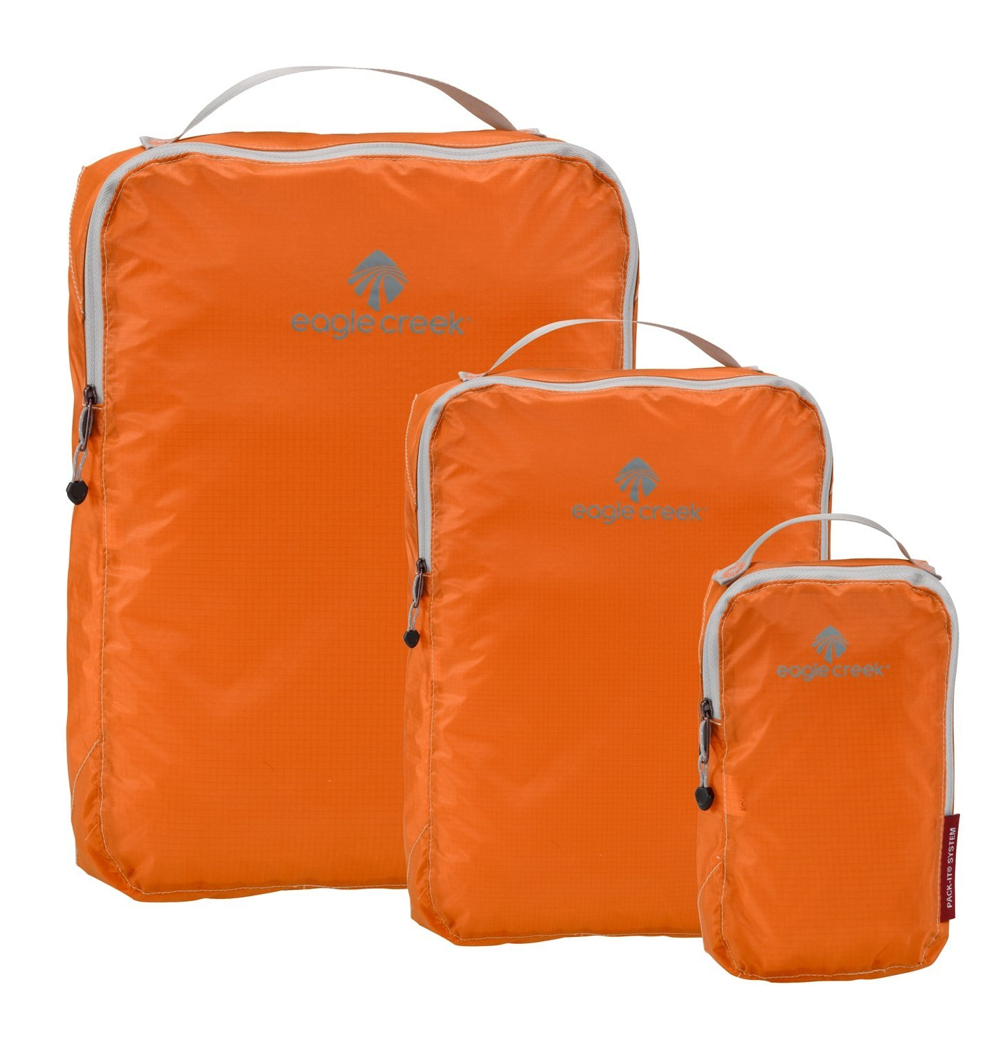 Eagle Creek Pack-It Spectre Packing Cubes (Orange)
