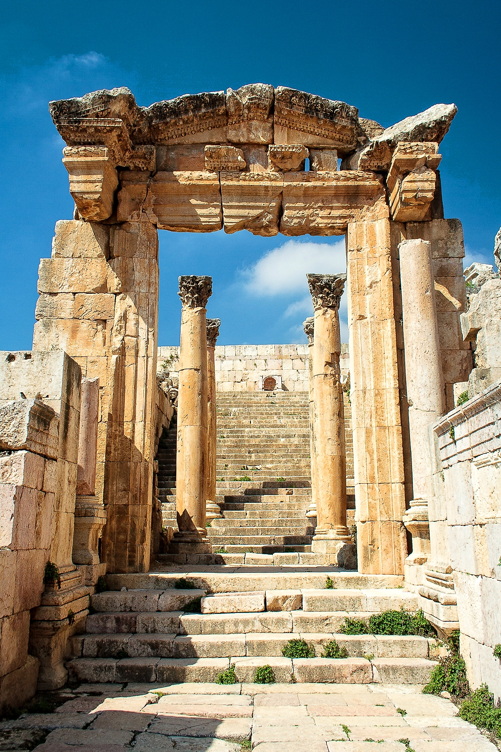Jerash The Best Roman Ruins You Ve Never Heard Of