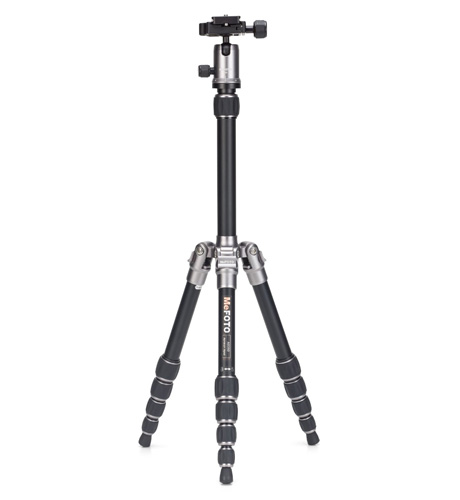 MeFoto BackPacker Tripod