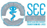 SEE International Logo