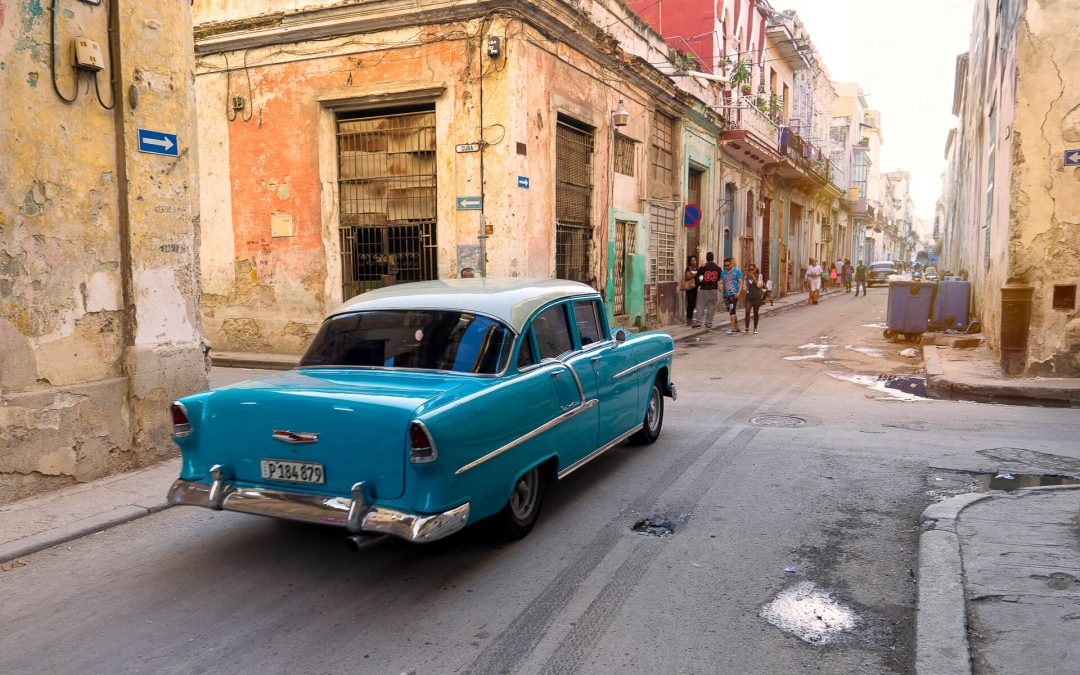 Top Things To Do in Havana, Cuba