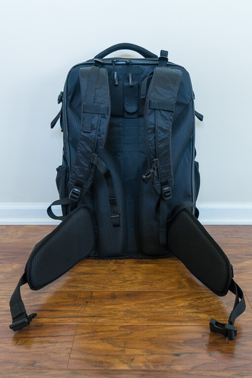 Tortuga Outbreaker Travel Backpack
