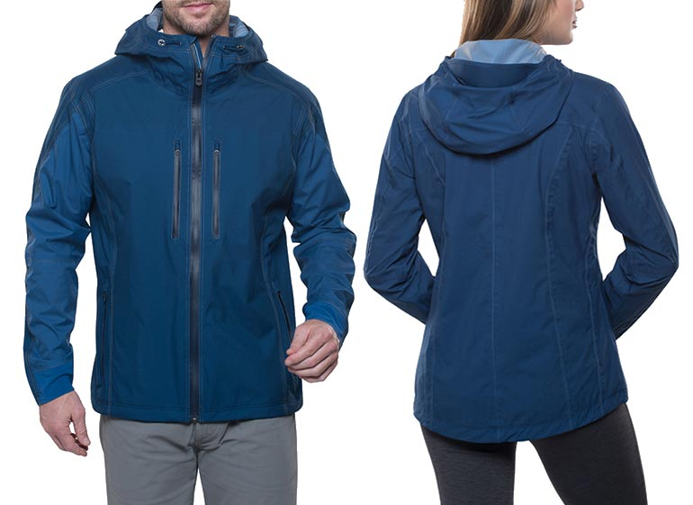 Kuhl Jetstream Jacket