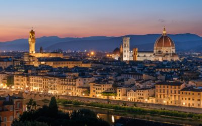 20 Photos to Inspire You to Visit Florence, Italy