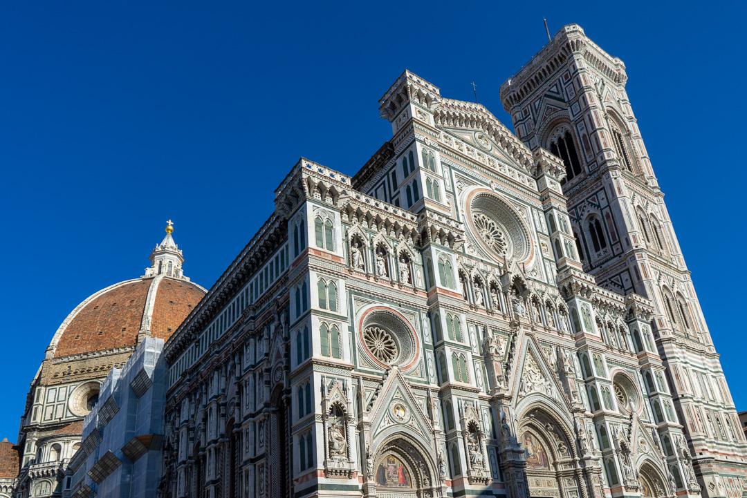 Florence Cathedral, aka El Duomo
