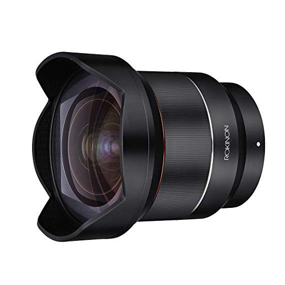 Rokinon 14mm f2.8 AF Lens