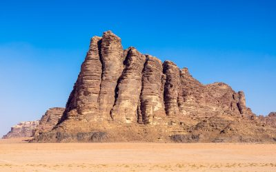 10 Must-See Destinations in Jordan